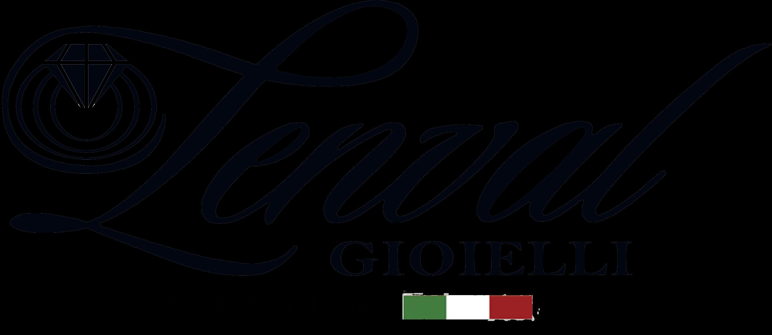 Logo Lenval Gioielli